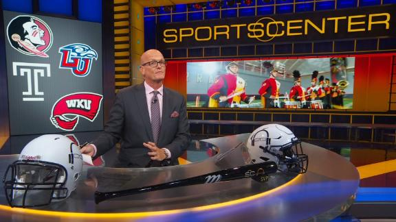 SVP picks his Week 3 Winners