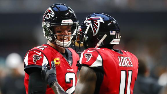 Ryan, Julio tag team to defeat Eagles in thriller