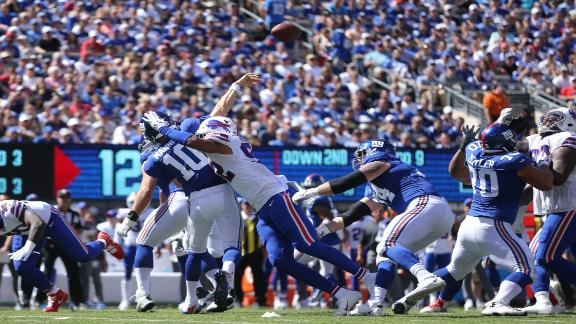 Eli's bad day fuels Bills' victory
