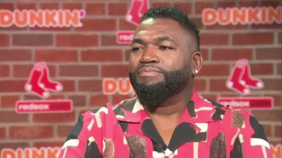 Ortiz shares deeper appreciation for visiting patients