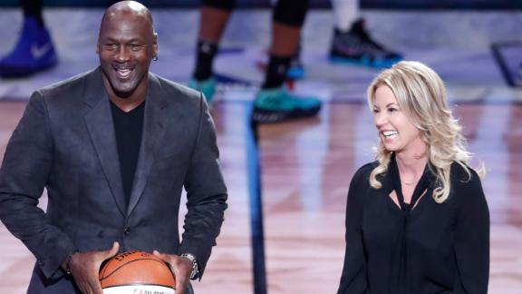 MJ, other NBA owners launch tequila business
