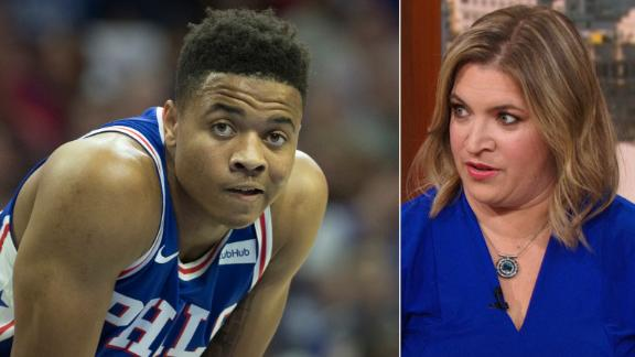 Can Fultz become the star in Orlando?