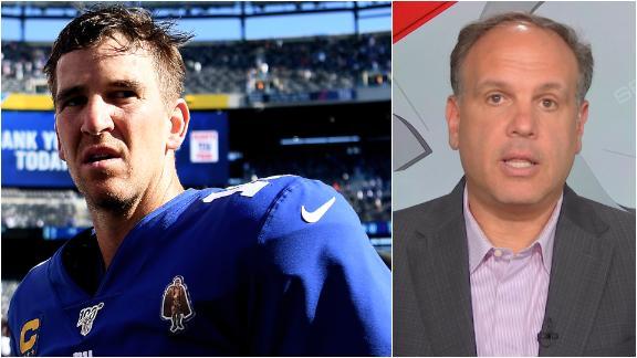 Tannenbaum: Jags a good fit for Manning