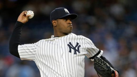 Severino tosses four scoreless frames in successful 2019 debut