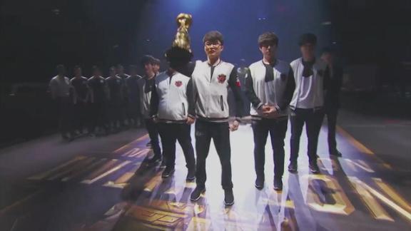League of Legends se jugará en distintas sedes europeas