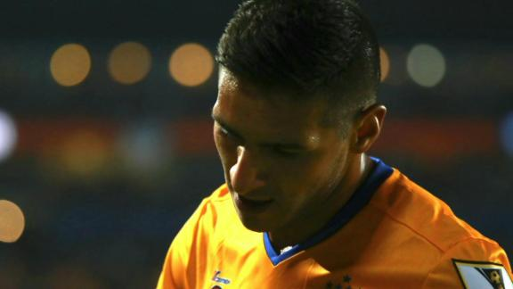 Tigres y sus finales internacionales perdidas