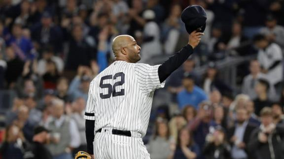 CC showered with cheers in final regular season home game