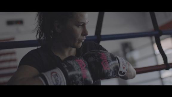 'Why We Fight' with Cat Zingano: Season 2 trailer