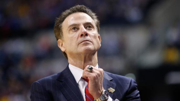 The complicated legacy of Rick Pitino