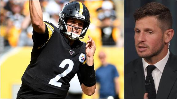 Orlovsky confident the Steelers can bounce back from 0-2