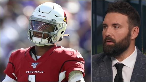 Ninkovich, Cruz don't see Panthers having chance vs. Cards