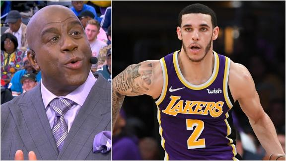 Magic stands by drafting Lonzo Ball