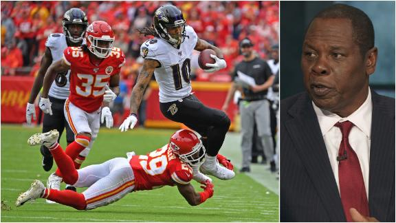 Should Chiefs' defense be a concern?