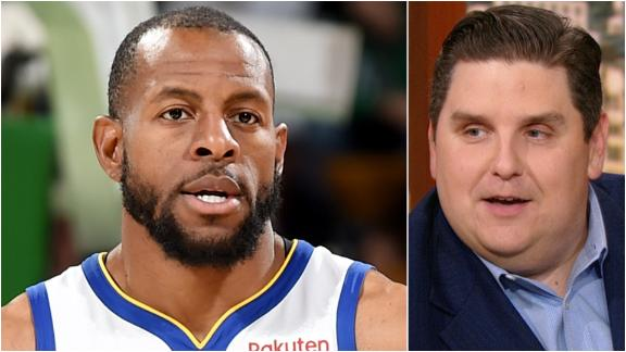 Windhorst: Iggy can take a buyout without losing money
