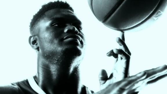 NBA Rooks trailer