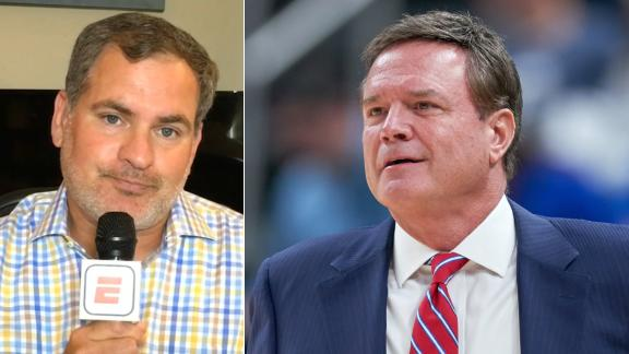Is Bill Self's job safe after NCAA charge to Kansas?