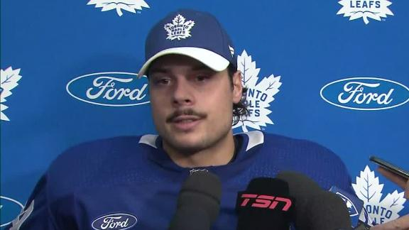 Matthews addresses disorderly conduct charge