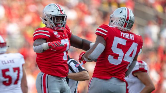 Why OSU's biggest defensive test comes vs. Nebraska