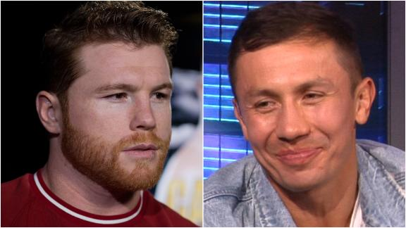 GGG: Canelo turned down trilogy fight