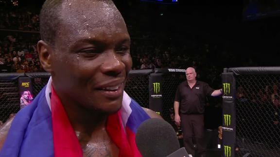 OSP breaks down his Von Preux choke