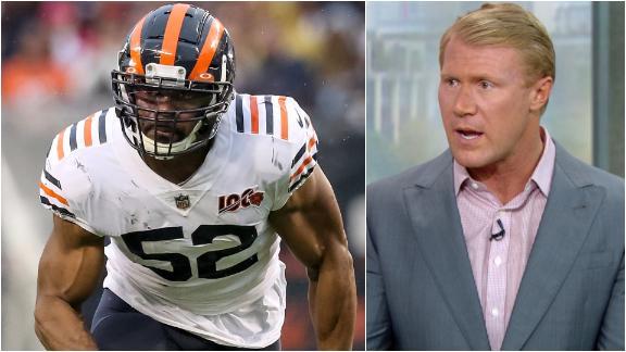Carpenter predicts Mack plays great vs. Raiders