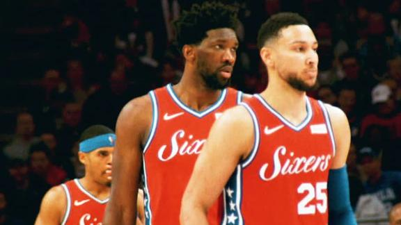 What's in store for the 2019-20 76ers?