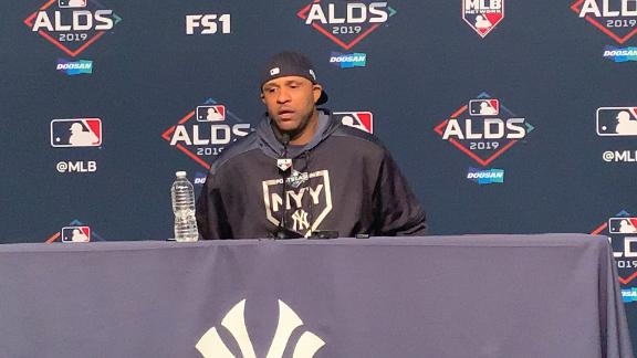 Sabathia: Shoulder didn't bounce back like I thought it would