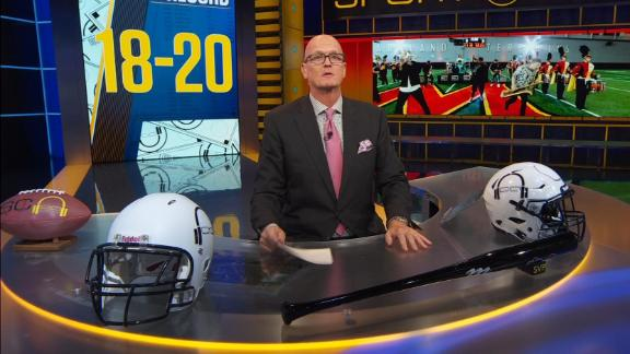 SVP picks his Week 6 college football winners