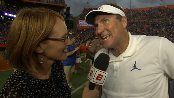 Mullen: This isn't the Swamp of old, this is the Swamp!