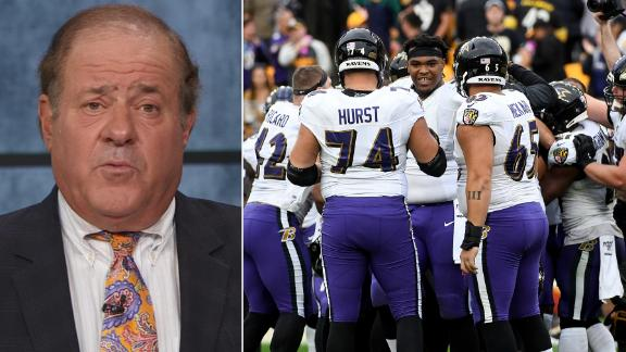 Berman says Ravens earned 'a big pull-yourself-up win'