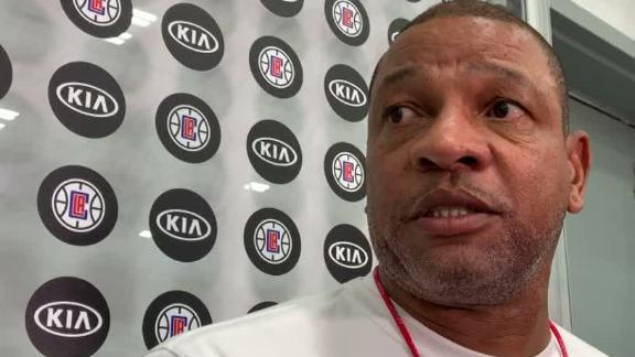 Rivers encourages NBA players to vote