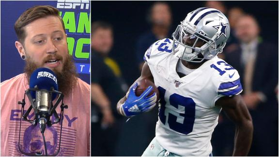 Dopp: I love the upside of Michael Gallup
