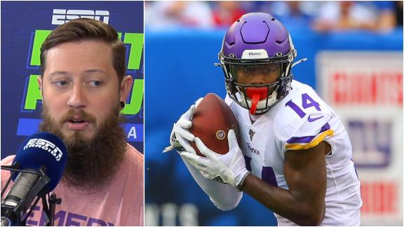 Dopp: I would trade for Diggs