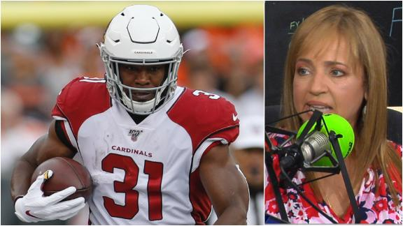 Cardinals monitoring Johnson's back