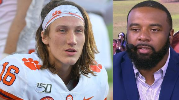 Boyd: When the smoke clears, Clemson is always there
