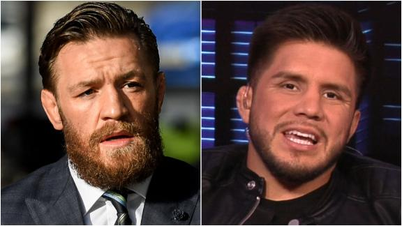 Cejudo calls out McGregor, throws shade at Lomachenko