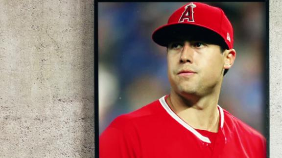 Angels employee tells DEA about Skaggs' years of drug abuse