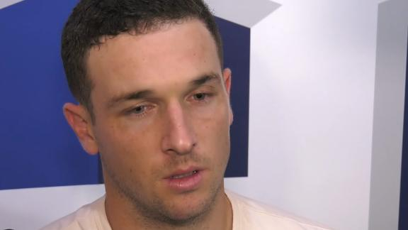 Bregman: We've done nothing offensively this postseason