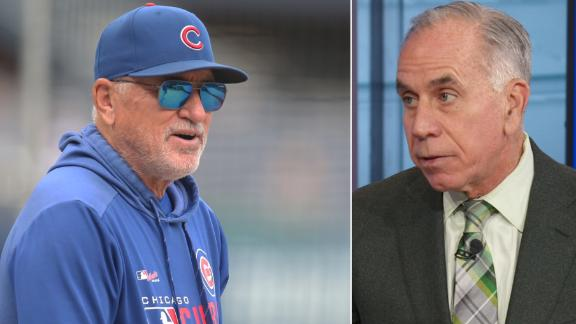 Kurkjian: Adding Maddon a great move for Angels