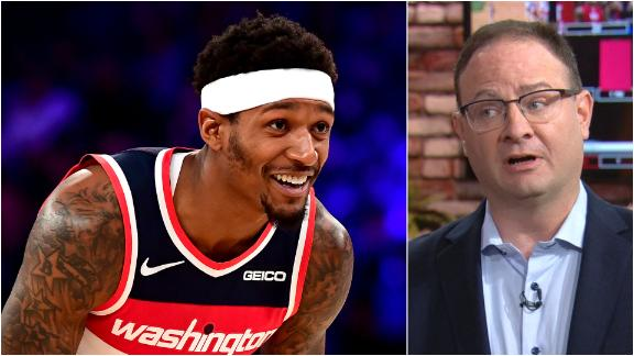 Woj: Beal wanted to make it work in D.C.