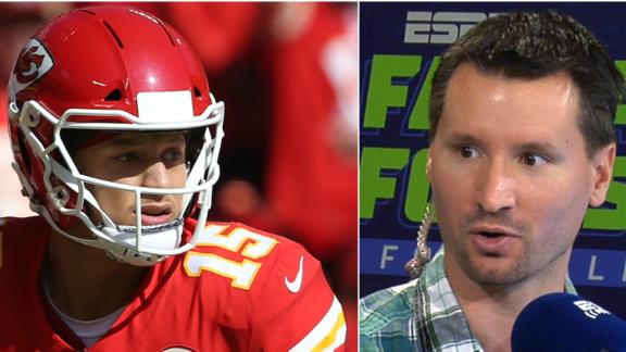 Quick turnaround could be tough for Mahomes