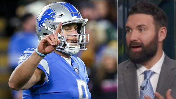 Ninkovich: Lions will continue to surprise teams