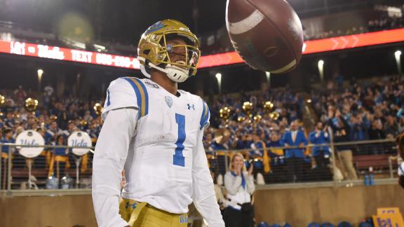 The drought is over, UCLA beats Stanford