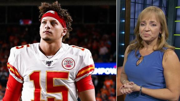 When could Mahomes return?