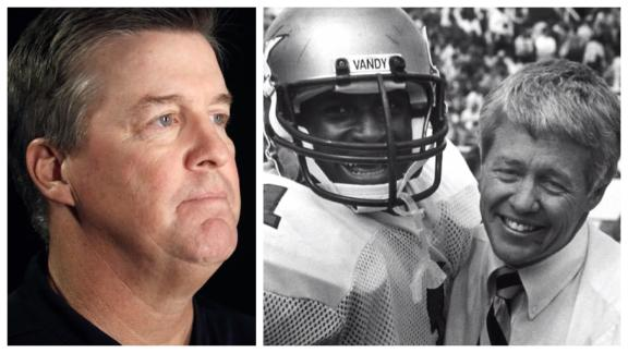 MacIntyre remembers Bryant's memorable speech to Vanderbilt
