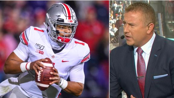 Herbstreit: Ohio State is the most complete team