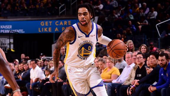 D'Lo drops 29 points in win vs. Lakers