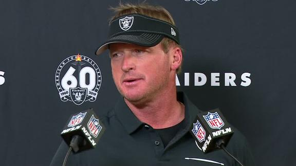 Gruden frustrated with officiating