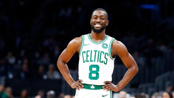 New-look Celtics ready for a fresh start