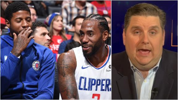 Windhorst: Good luck beating the Clippers in a 7 game series